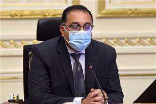 الموافقة على تجديد تعاقد محافظة الجيزة مع شركات خدمات الجمع ونظافة الشوارع