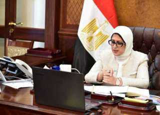 وزيرة الصحة تكشف عن الإجراء «الأكثر فعالية» في الحد من انتشار كورونا