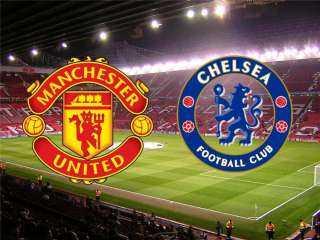 بث مباشر لمباراة مانشستر يونايتد وتشيلسي في كأس الإتحاد الإنجليزي