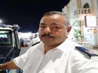 أمين شرطة يعثر على 200 ألف جنيه في حادث ويسلمها لصاحبها