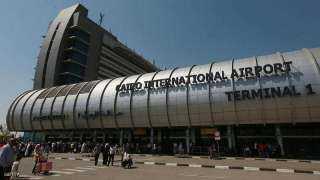 مطار القاهرة يحبط محاولتي تهريب كمية من تربة إنبات المشروم المخلوط بالماريجوانا المخدرة