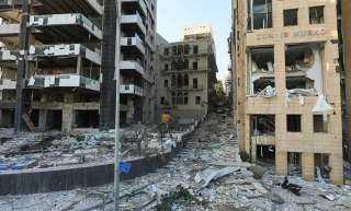 """""""جحيم بيروت"""" ليس الأول.. 6 كوارث تسببت فيها """"نترات الأمونيوم"""""""