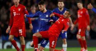بث مباشر لمباراة بايرن ميونخ وتشيلسي في دوري أبطال أوروبا