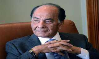 موعد جنازة رجل الأعمال الراحل محمد فريد خميس رئيس مجموعة النساجون الشرقيون