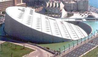 مكتبة الإسكندرية تحتفل بأسبوع الشمول الرقمى في المنطقة العربية