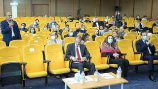 """وزير الاتصالات:مبادرة """"بُناة مصر الرقمية"""" تهدف إلى النهوض بصناعة الاتصالات"""