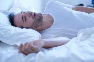 تعرف علي.. 7 عوامل تؤدي لتوقف التنفس أثناء النوم