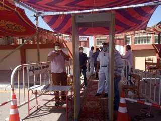 جنوب سيناء تشكل 15 فريقا طبيا لتقديم الخدمات الطبية داخل اللجان الانتخابية