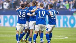 بقرار محكمة.. شفاينفورت يواجه شالكه في الدور الأول من كأس ألمانيا