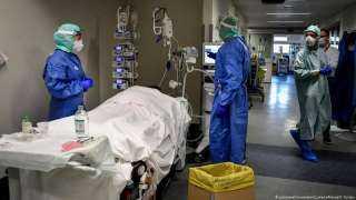 الصحة العالمية تسجل أكثر من مليونى إصابة بكورونا خلال الأسبوع الماضى