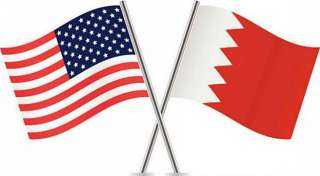 البحرين وأمريكا تبحثان سبل تعزيز العلاقات الثنائية