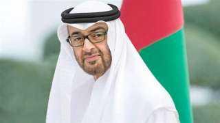 ولى عهد أبوظبى يهنئ السودان على توقيع اتفاق السلام فى جوبا