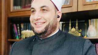 الشيخ أحمد تركى يكتب: مصر عادت شمسك الذهب
