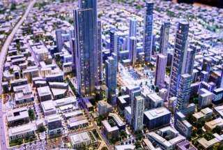 السيسي: نظام المدن الذكية يجب أن يصل لكل المدن الجديدة وليس العاصمة الإدارية فقط
