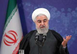روحاني يوجه أصابع الاتهام إلى أمريكا وإسرائيل في مقتل العالم النووي فخري زاده