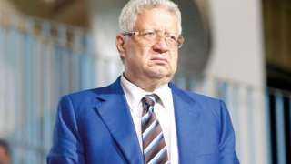 قضايا الدولة تُعد مذكرة للدفاع عن وزير الرياضة ضد مرتضى منصور