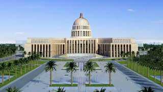 اختيار العاصمة الإدارية الجديدة لتكون العاصمة العربية الرقمية لعام 2021