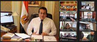 مصر تستقبل خبراء الصين الشهر المقبل لإنهاء أعمال مركز تكامل واختبار الأقمار الصناعية