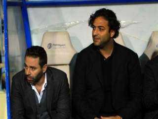 أحمد مرتضى منصور يعلق على تعيين حازم إمام وحسام غالي بالبرلمان