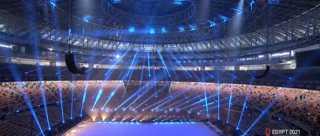 الصحف العالمية تشيد بحفل افتتاح كأس العالم لكرة اليد للرجال بمصر 2021