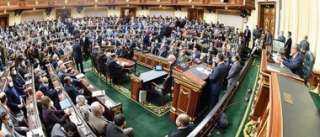 5 اتفاقيات وقوانين الحكومة تمسكت بها على طاولة اللجنة التشريعية بالبرلمان