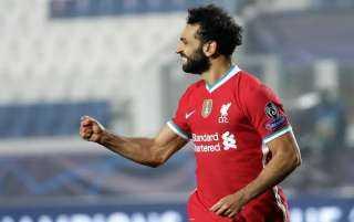 محمد صلاح: أتمنى فوز ليفربول بالبريميرليج.. ومن الصعب تحديد الفائز بالقب