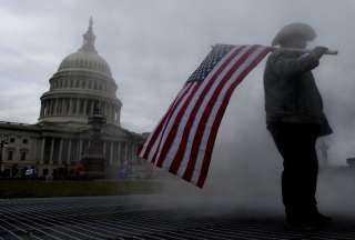 وزير الصحة الأمريكي يستقيل من منصبه على خلفية أحداث اقتحام الكونجرس