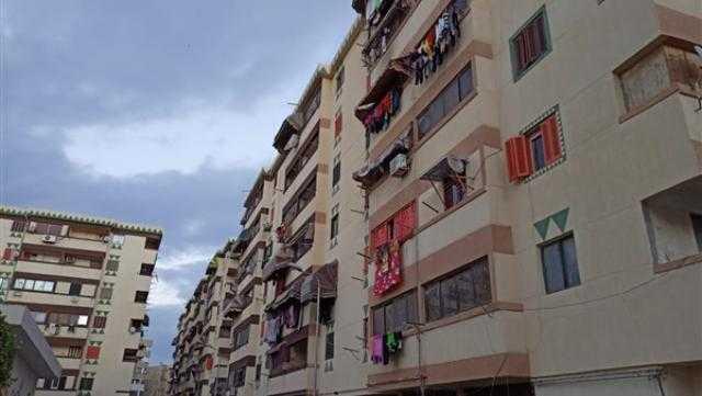 الغضبان يفتتح مشروعات تطوير 1340 وحدة سكنية