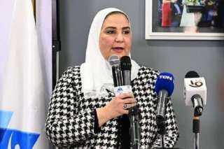 وزيرة التضامن: لائحة قانون الجميعات الأهلية تعبر عن مرحلة تاريخية جديدة في مصر