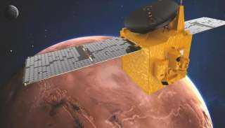 وكالة الفضاء المصرية: إنجاز مسبار الأمل يمهد طريق العرب للوصول للمريخ