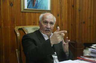 سيد عبدالعال يكتب: الغضب من تامر أمين طبيعى جدآ