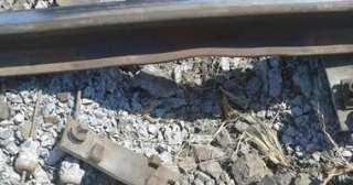 شرطة النقل تضبط متهما بسرقة فرامل القطارات بالزقازيق