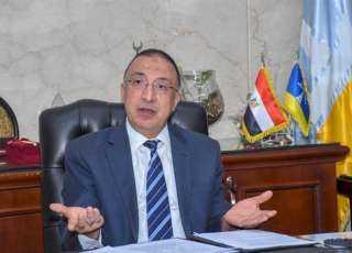 محافظ الإسكندرية: التنسيق مع التضامن لصرف تعويضات لأسر ضحايا حادث مركب مريوط