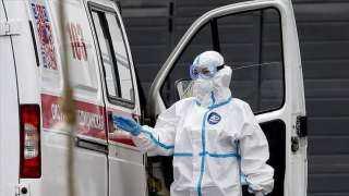 بولندا تسجل 286 وفاة جديدة بسبب كورونا