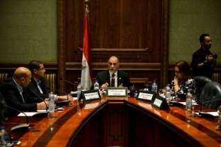 """""""تضامن البرلمان"""" تناقش بيانات 6 قطاعات من برنامج الحكومة السبت"""