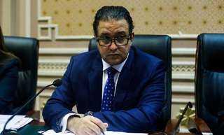 علاء عابد: اللجنة تدرس فك التشابكات بين وزارتى النقل وقطاع الأعمال