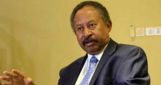 حمدوك: ملء سد النهضة بشكل أحادى يشكل خطرا على سدود السودان ومواطنيه