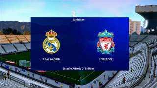 بث مباشر لمباراة ليفربول وريال مدريد في دوري أبطال أوروبا