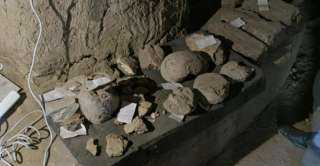 تقارير: المدينة المفقودة أهم كشف أثري منذ مقبرة توت عنخ آمون