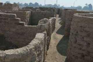 حواس: المدينة المفقودة أضخم مدينة أثرية عثر عليها بمصر