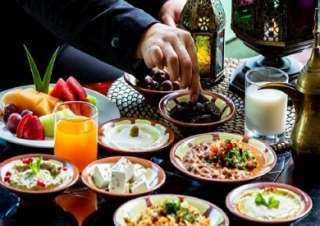 الالتزام بتناول السحور.. خطوات تساعد في الحفاظ على لياقتك وطاقتك خلال رمضان