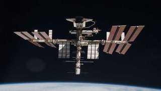 انخفاض معدل تسرّب الهواء في المحطة الفضائية الدولية