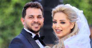 مي حلمي: حاولت الانتحار بعد اكتشافي خيانة محمد رشاد