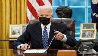 جو بايدن يعلن رفع سقف أعداد اللاجئين الذين ستستقبلهم الولايات المتحدة