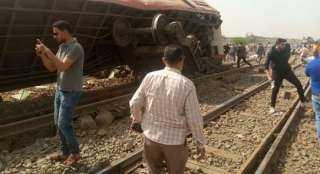 حادث قطار طوخ.. مصادر: وفاة نائب رئيس هيئة قضايا الدولة المستشار طاهر عبد الباري