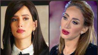 ريهام سعيد عن خلافها مع زينة: حاولت الاعتذار منها أكثر من مرة لكنها رفضت