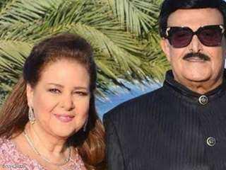 آخر تطورات الحالة الصحية للفنان سمير غانم وزوجته دلال عبدالعزيز