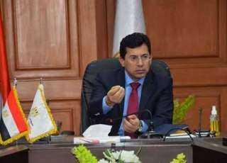 وزارة الشباب تقرر عدم انعقاد الجمعيات العمومية للاندية والهيئات الرياضية حتى ٣٠يونيو
