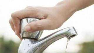 بعد ساعة من الآن.. قطع المياه عن 13 منطقة في #الجيزة لمدة 12 ساعة