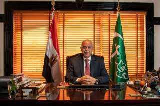 """المهندس حازم الجندي عضو مجلس الشيوخ: """" التواصل المصري الأمريكي الناجح له دلالات مستقبلية هامة في منطقة الشرق الأوسط"""